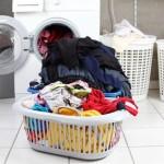 save money doing laundry
