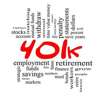 Getting Money From Your 401(k) Without Heartbreak