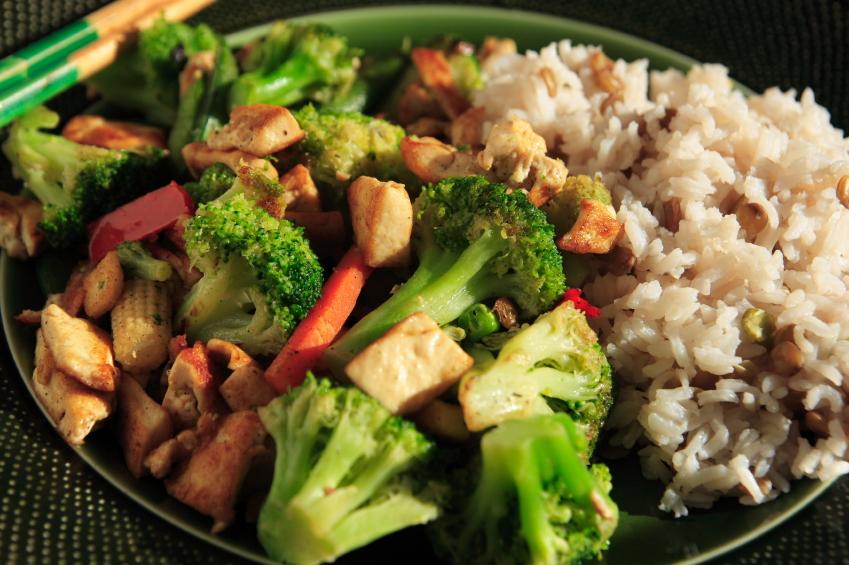 10 Steps Toward Becoming a Vegetarian