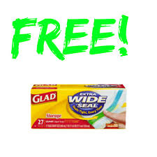 FREE Glad Storage Containers or Bags @ Family Dollar Stores