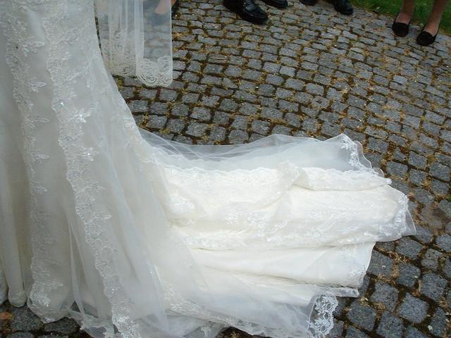 Wedding Dress Bargain