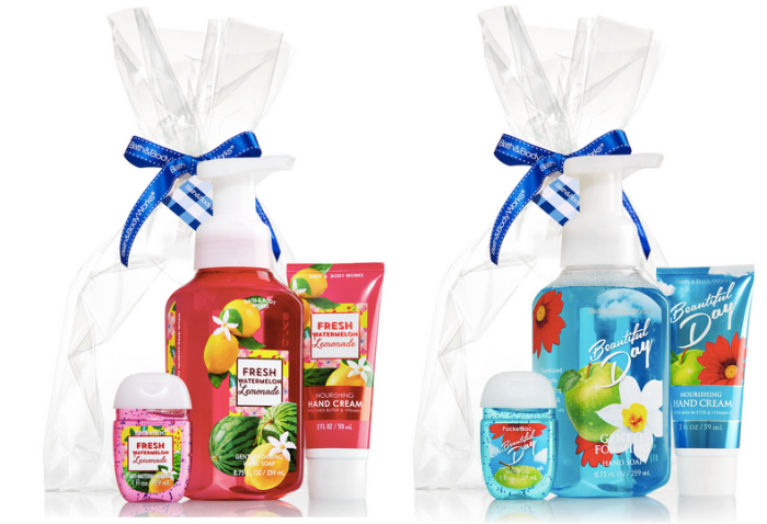 Bath & Body Works: Free Shipping with / $10 Order Today Only = Gift Sets Only $10 Shipped
