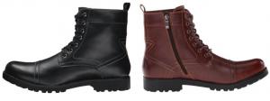 Men's Boots for Under $15 (Reg Price $80)