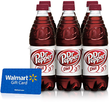 Diet Dr Pepper Sweet Spring FUNd Instant Win Game (Ending 4/30/16)