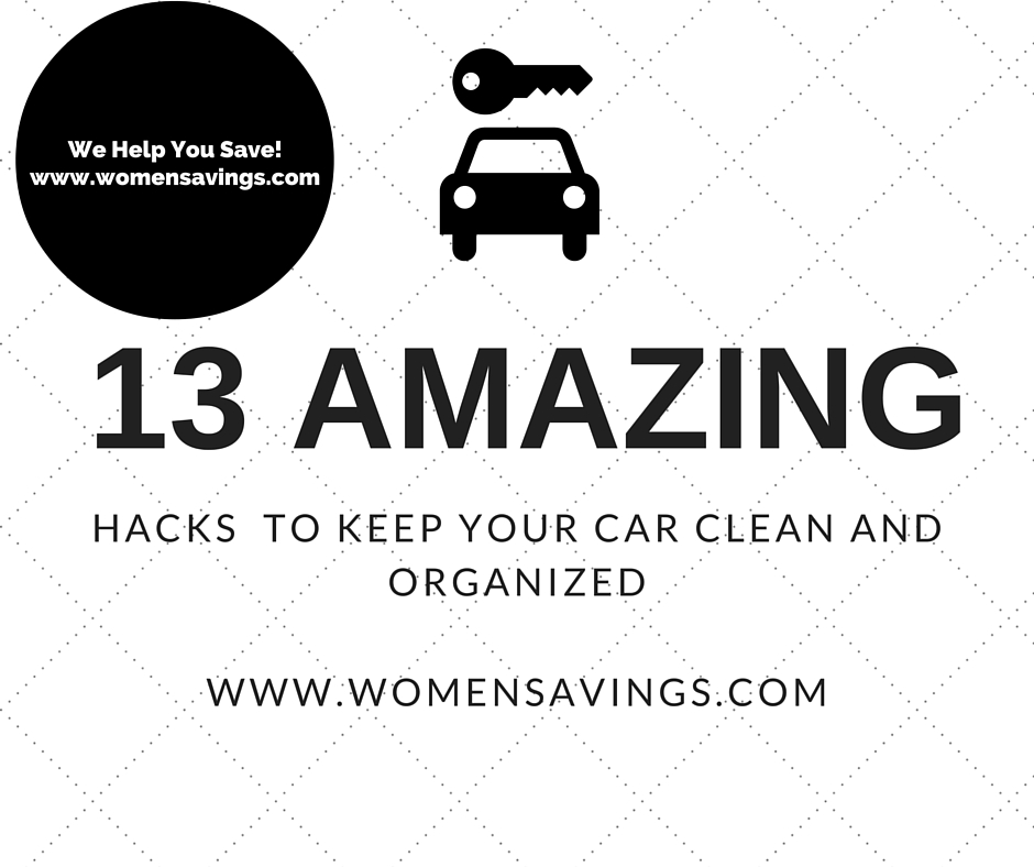 car saving money hacks