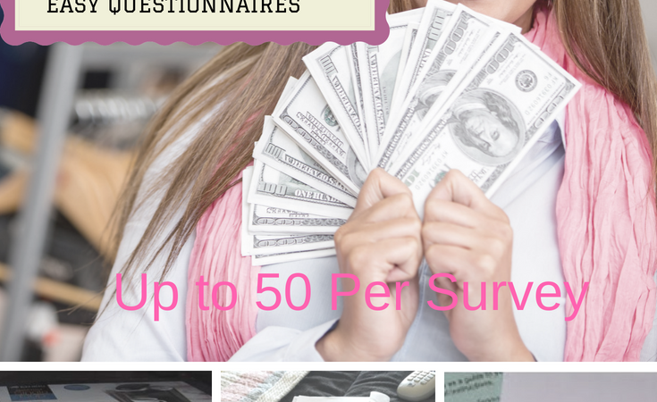 Top 10 Survey Sites That Pay for Your Opinion