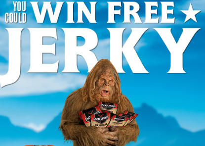 Jack-Links-Jerky-Day-Instant-Win-Game