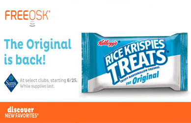 Rice-Krispies-Treats