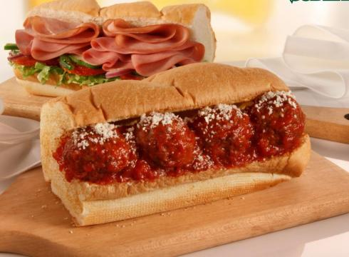 Free 6″ Subway Sandwich!! Limited Time