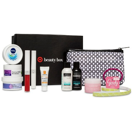 Target: Men's & Women's December Beauty Boxes ONLY $7-$10 Shipped