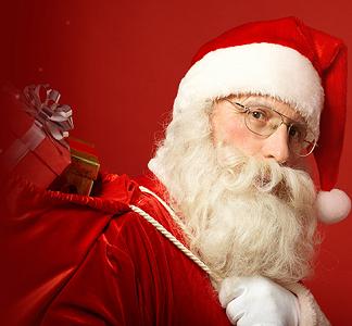 santa-holiday-card