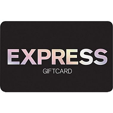 Possibly Get Express Gift Cards (Quikly)