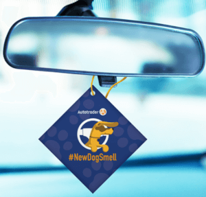 Enter to Win 1 of 1,000 FREE Car Fresheners from Autotrader