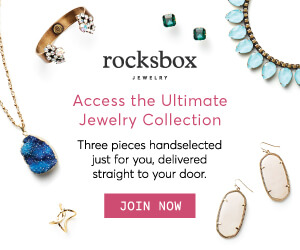 Rocksbox – FREE One Month Subscription with Coupon Code