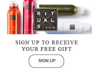 FREE Rituals Full Size Foaming Shower Gel Worth $15