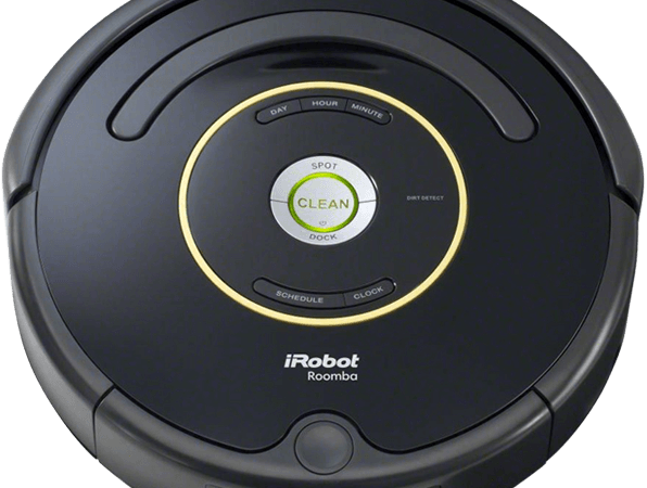 WIN A FREE ROOMBA Giveaway!