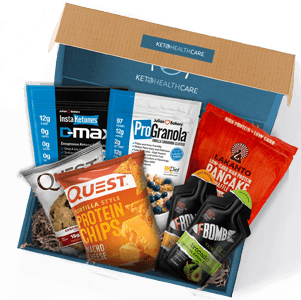 FREE Keto Foodies Box for Referring Friends!
