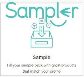 FREE Samples from Sampler
