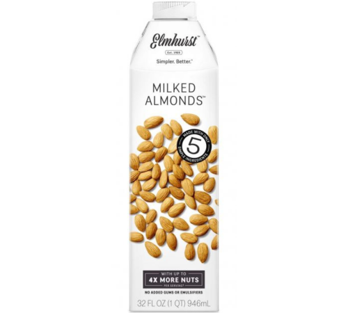 Free Almond Non-Dairy Beverage Sample