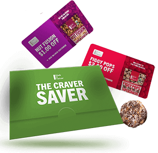FREE Made in Nature Craver Saver Coupon Pack