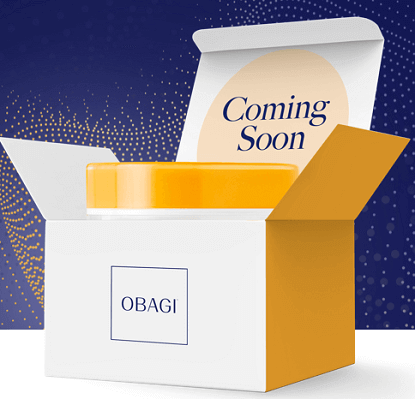FREE Obagi Vitamin C Skincare Sample