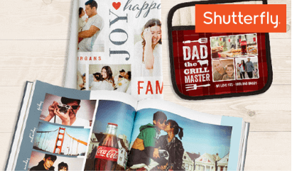 Coca Cola Shutterfly Instant Win Game (22,000 Winners)