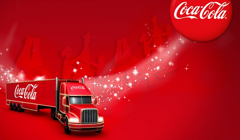 Coca Cola Holiday Instant Win Game (Over 360,000 Winners)