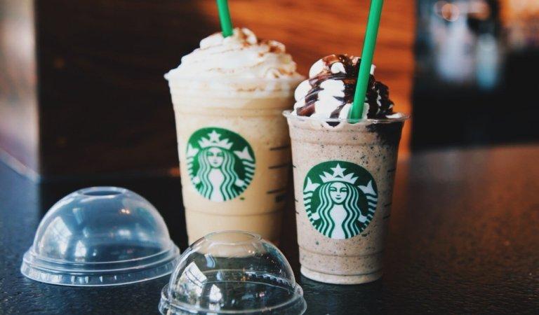 Starbucks Rewards Starland Instant Win Game Over 2,504,400 Winners