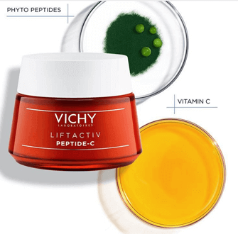 FREE Vichy Peptide-C Sample