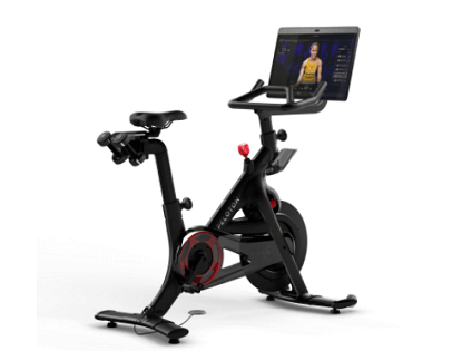 No Cow January of Health and Wellness – Peloton Bike Giveaway