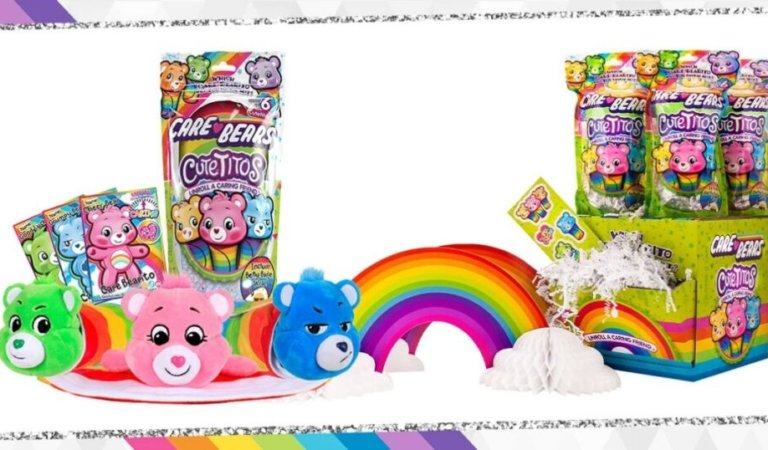 Care Bears and Cutetitos Giveaway